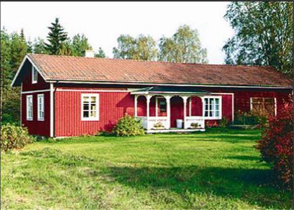 S5602 Private cabin in Parteboda Ånge