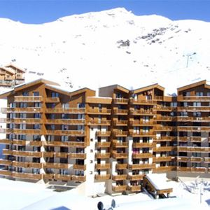ROCHE BLANCHE 66 / 2 rooms 6 people