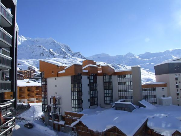 ROCHE BLANCHE 46 / 2 rooms 4 people