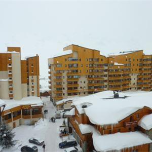 ROCHE BLANCHE 60 / STUDIO 3 PERSONS - 1 BRONZE SNOWFLAKE - VTI