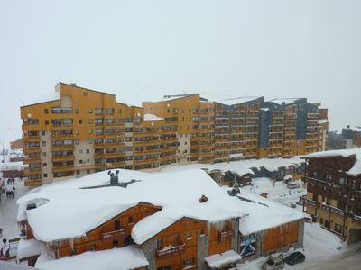 ROCHE BLANCHE 75 / 2 ROOMS 6 PERSONS - 2 SILVER SNOWFLAKES - VTI
