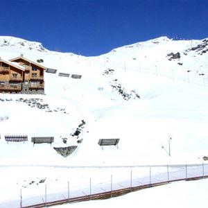 ROCHE BLANCHE 82 / STUDIO 4 PERSONS - 1 BRONZE SNOWFLAKE - VTI