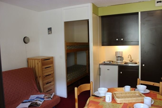 ROCHE BLANCHE 156 / 1 room 2 people