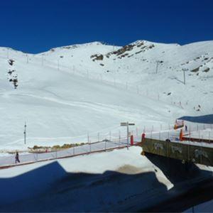 ROCHE BLANCHE 156 / STUDIO 2 PERSONS - 1 BRONZE SNOWFLAKE - VTI