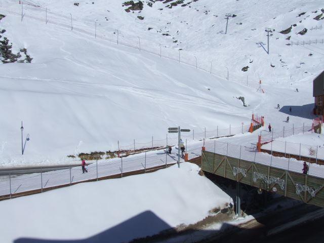 ROCHE BLANCHE 171 / STUDIO 2 PERSONS - 1 BRONZE SNOWFLAKE - VTI