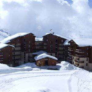 REINE BLANCHE 1 / 2 rooms 4 people