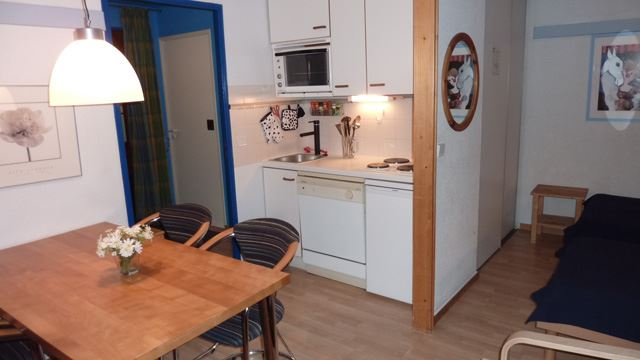 REINE BLANCHE 35 / 2 rooms 4 people