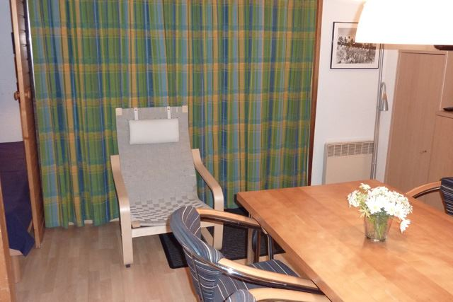 REINE BLANCHE 35 / 2 ROOMS 4 PERSONS - 2 BRONZE SNOWFLAKES - VTI
