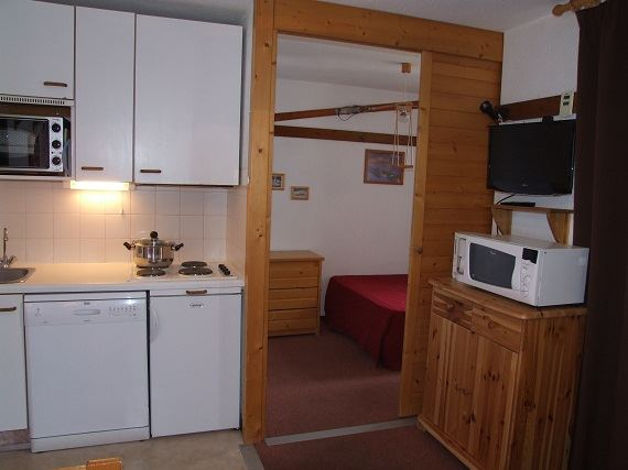 REINE BLANCHE 37 / 2 rooms 4 people