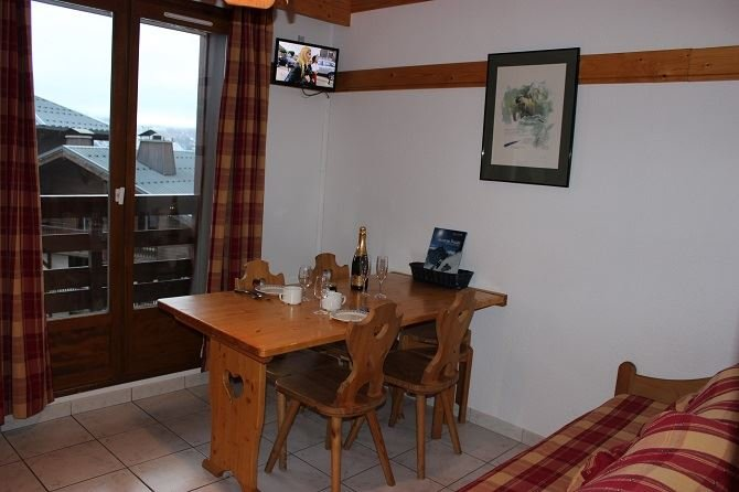 REINE BLANCHE 71 / 2 ROOMS 4 PEOPLE GRAND COMFORT