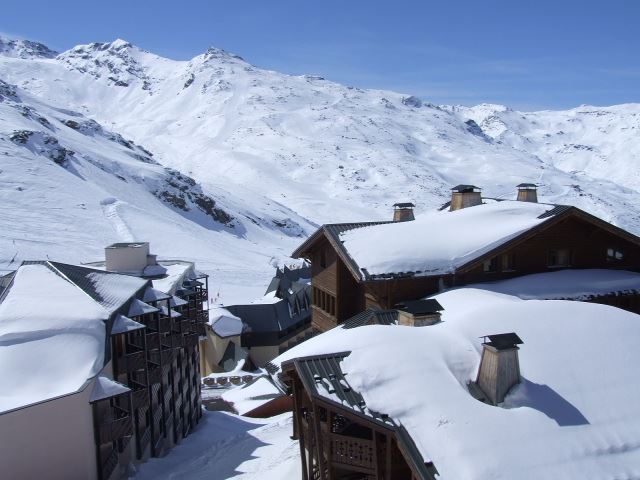 REINE BLANCHE 90 / 2 rooms 4 people