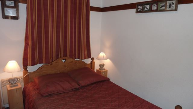REINE BLANCHE 94 / 2 ROOMS 4 PEOPLE COMFORT