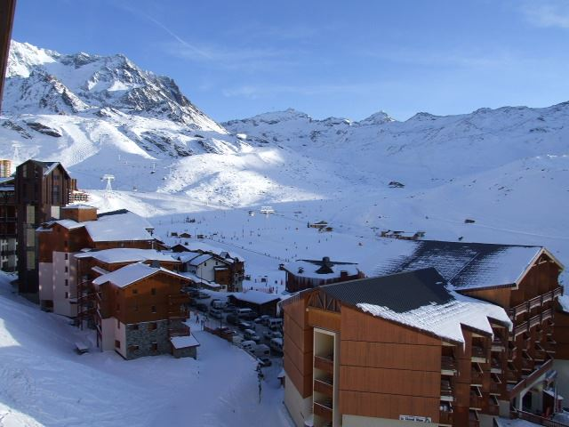 REINE BLANCHE 97 / 4 ROOMS 8 PEOPLE GRAND COMFORT