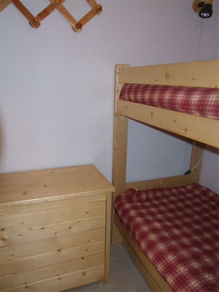 REINE BLANCHE 108 / APARTMENT 2 ROOMS CABIN 4 PERSONS - 1 SILVER SNOWFLAKE - VTI