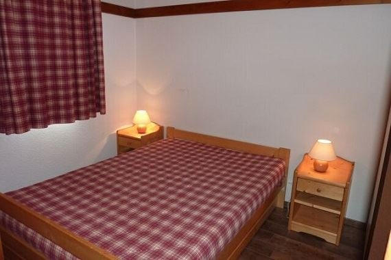 REINE BLANCHE 108 / 2 ROOMS 4 PEOPLE COMFORT