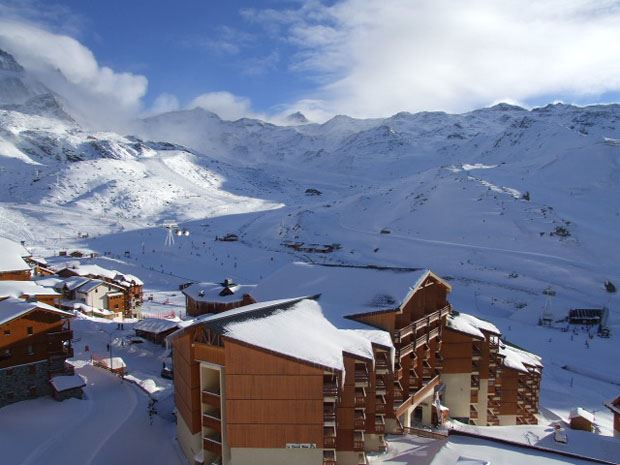 REINE BLANCHE 114 / 4 rooms 8 people