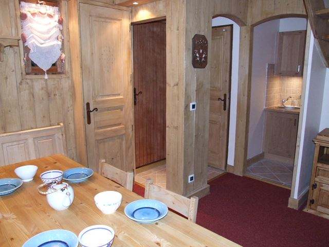 REINE BLANCHE 118 / 3 ROOMS 6 PEOPLE GRAND COMFORT CHARM
