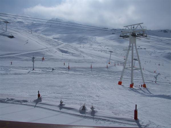 ROC DE PECLET C16 / STUDIO 3 PERSONS - 1 BRONZE SNOWFLAKE - VTI