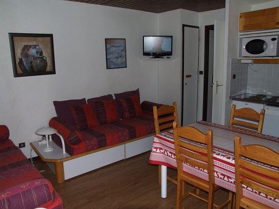 SCHUSS 212 / 2 rooms 6 people