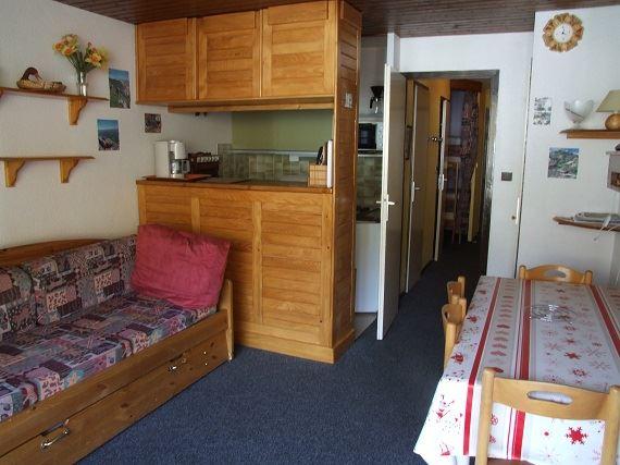 SCHUSS 510 / 2 rooms 4 people