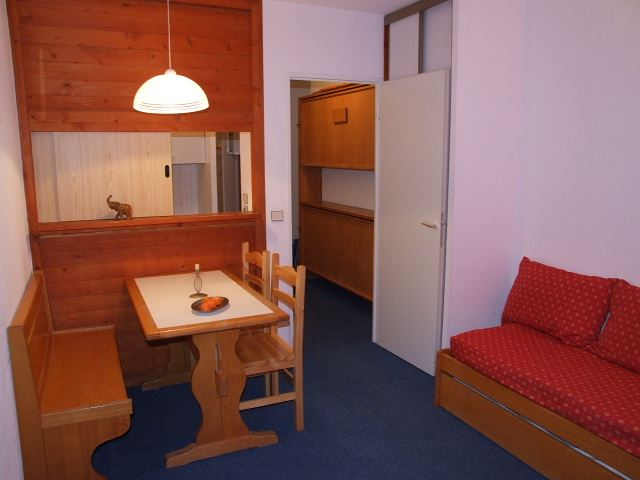 SILVERALP 110 / 1 room 3 people