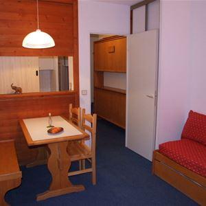 SILVERALP 110 / 1 room 3 people