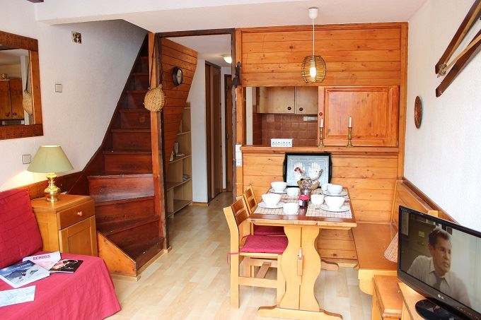 SILVERALP 684 / 2 rooms 5 people