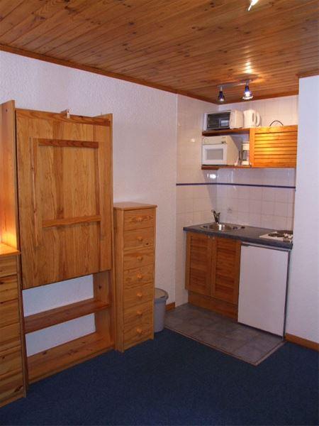 SERAC 2 / 1 room 2 people