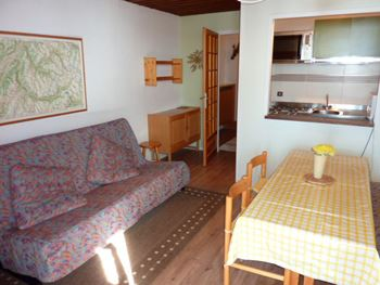 SERAC 10 / 2 ROOMS 4 PEOPLE TYPE A COMFORT