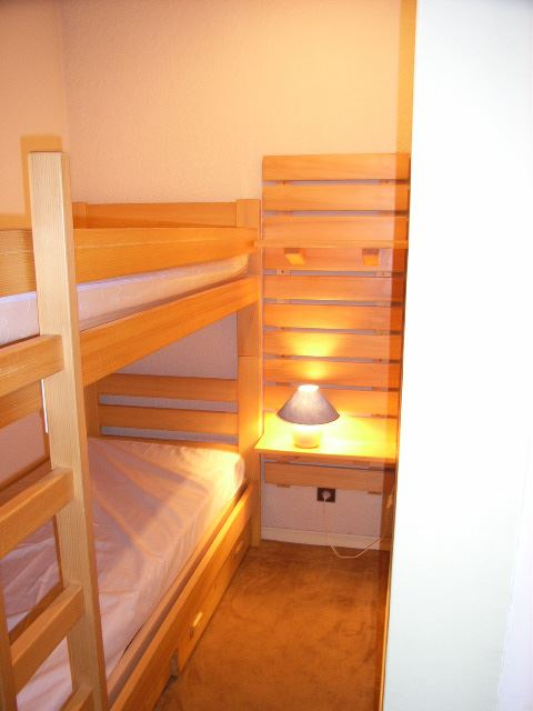 SERAC 10 / 2 rooms 4 people