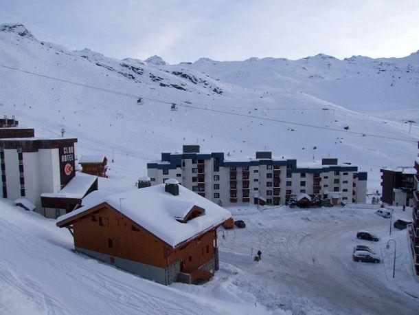 SERAC 13 / STUDIO 3 PERSONS - 1 BRONZE SNOWFLAKE - VTI