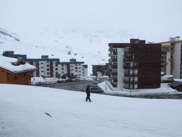 SERAC 14 / STUDIO 3 PERSONS - 1 BRONZE SNOWFLAKE - VTI