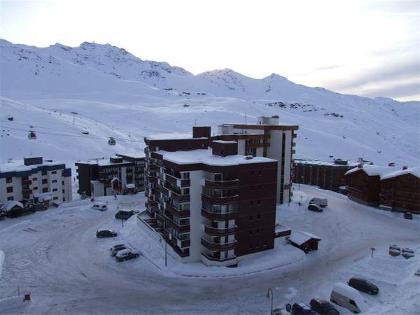SERAC 19 / STUDIO 3 PERSONS - 1 BRONZE SNOWFLAKE - VTI