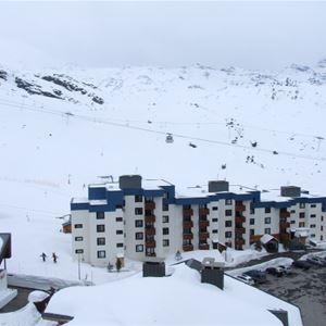 SERAC 21 / STUDIO 4 PERSONS - 1 BRONZE SNOWFLAKE - VTI