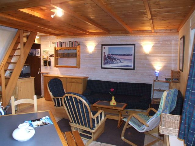 TROIS VALLEES 1001 / 4 ROOMS 8 PEOPLE TYPE A GRAND COMFORT