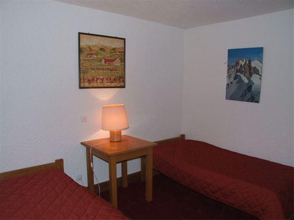 TROIS VALLEES 1102 / 3 rooms 6 people