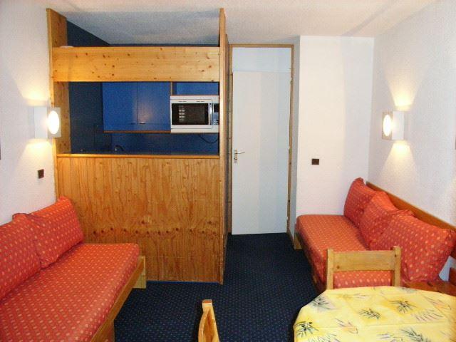 TEMPLES DU SOLEIL MACHU 309 / 2 rooms 4 people