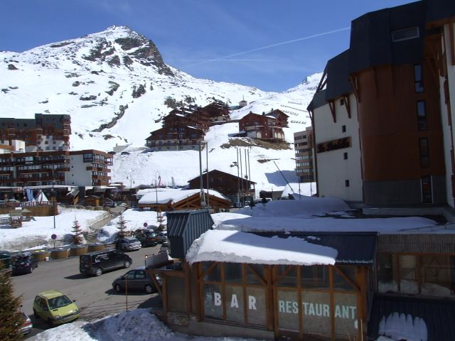 TROIS VALLEES 520 / 2 rooms 4 people