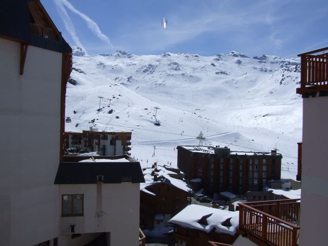 TROIS VALLEES 619 / APARTMENT 2 ROOMS CABIN 6 PERSONS - 2 SILVER SNOWFLAKES - VTI