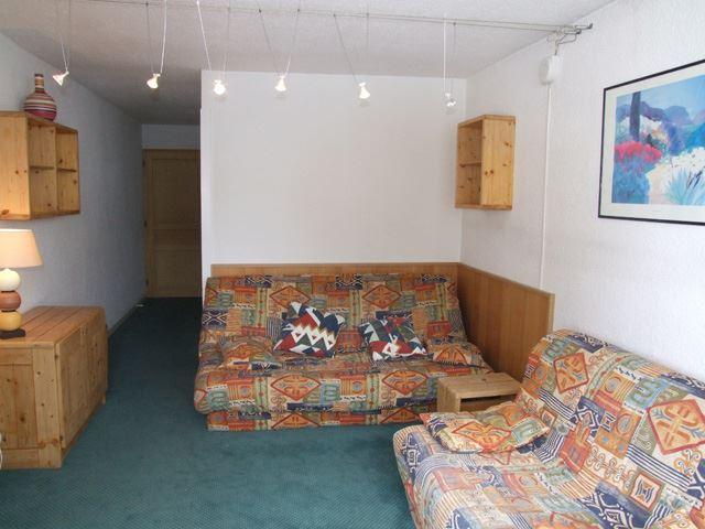 TROIS VALLEES 620 / 2 rooms 6 people