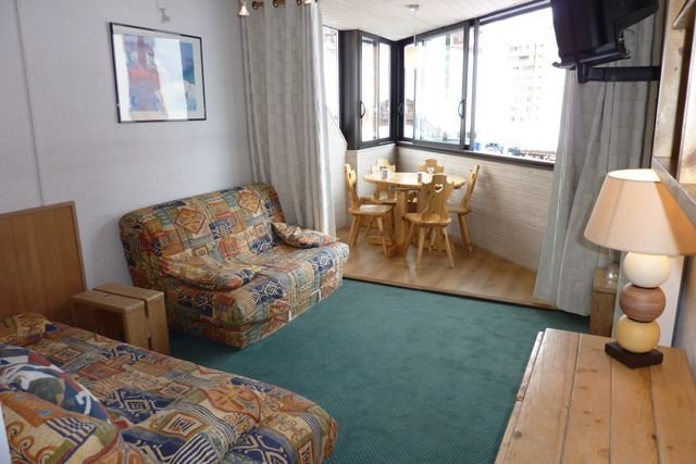 TROIS VALLEES 620 / 2 rooms 6 people
