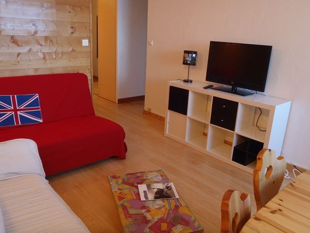 TROIS VALLEES 805 / 2 ROOMS 5 PEOPLE GRAND COMFORT