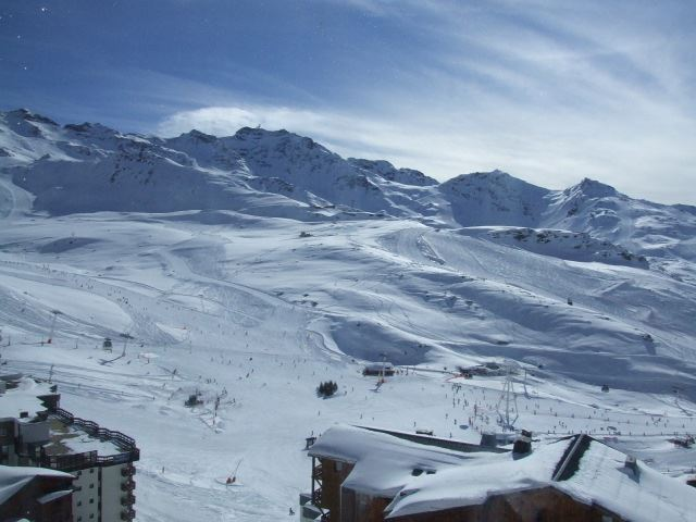 TROIS VALLEES 270905 / 2 rooms 6 people
