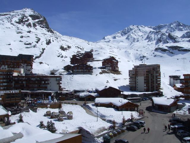 TROIS VALLEES 270901 / 1 room 2 people