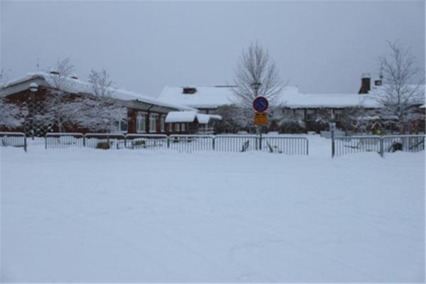 Sälen school group accommodation - Sälen