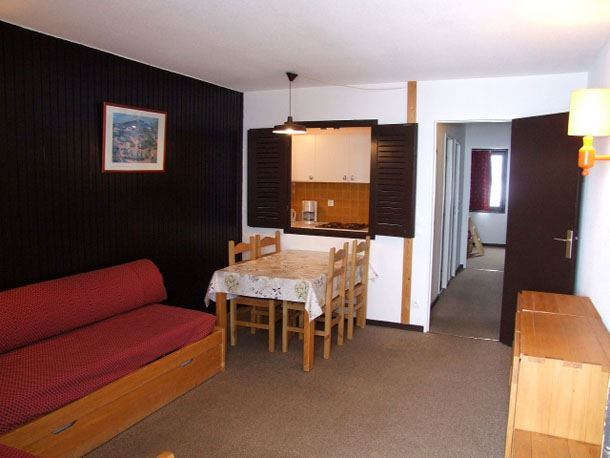 OLYMPIC 508 / 2 rooms 5 people