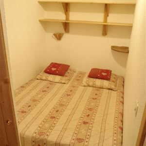 VANOISE 255 / 2 rooms 4 people