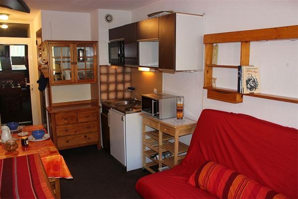 VANOISE 372 / 1 room 2 people