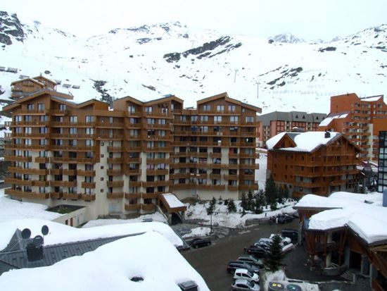 VANOISE 290675 / 2 rooms 4 people
