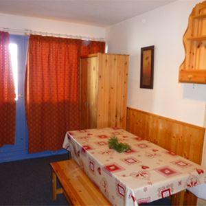 VANOISE 466 / 2 rooms 4 people